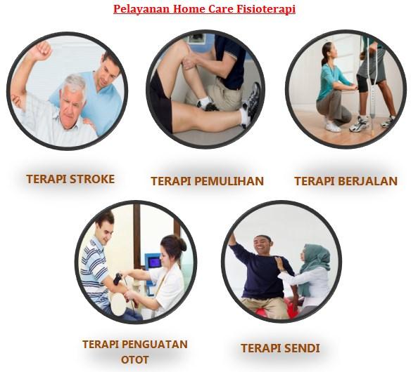 Jasa Fisioterapi Panggilan Surabaya
